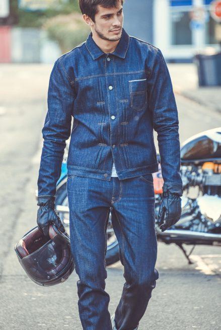 Clothing for biker yeaaaa!