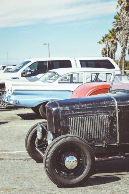 Report on the custom culture :::: California