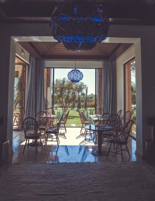 Royal Palm Golf Club Marrakech