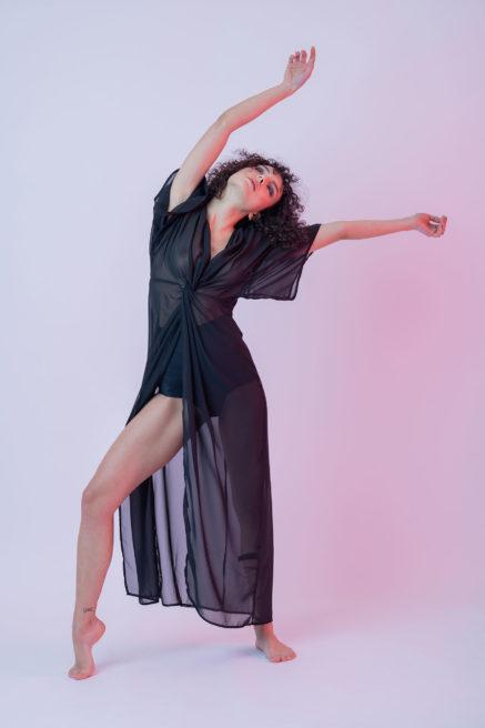 @ I danced with Nais @